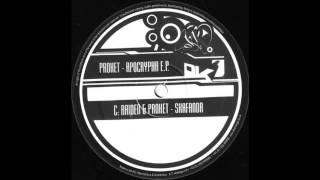 Raiden & Proket - Skafandr