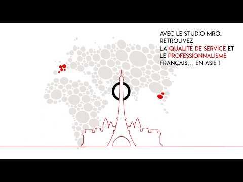 Studio MRO : La référence de l'outsourcing offshore