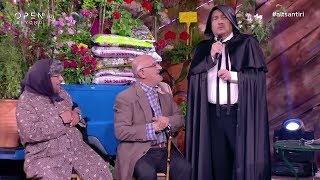 Το ηλικιωμένο ζευγάρι και ο... Χάρος - Αλ Τσαντίρι Νιουζ 28/5/2019 | OPEN TV