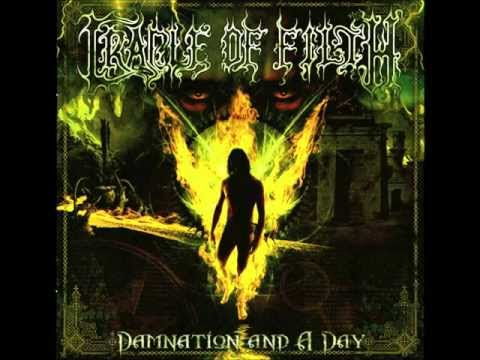 Cradle of Filth - Presents from the poison hearted