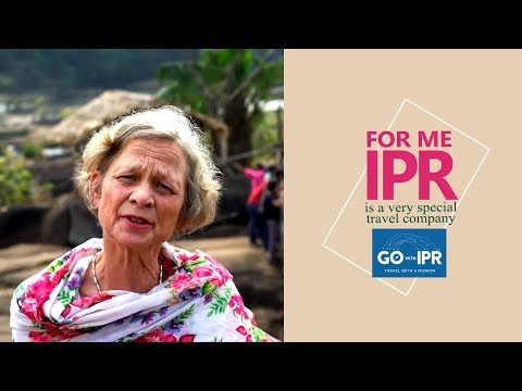 Reviews of IPR's India tours with Ada van der Velden - Netherlands | GowithIPR
