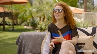 "Jess Glynne Coachella Interview: Running Late for Her Set & ""Hold My Hand"" Going Straight to the Top Mp3"