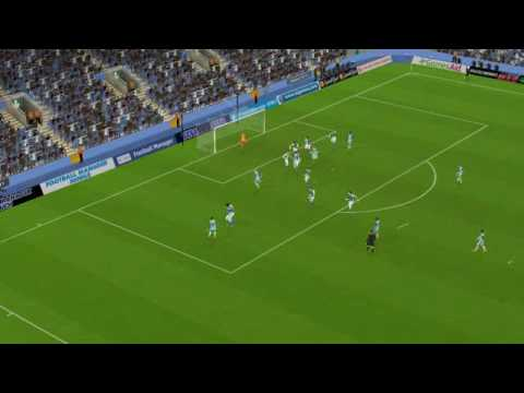 Brandt Goal