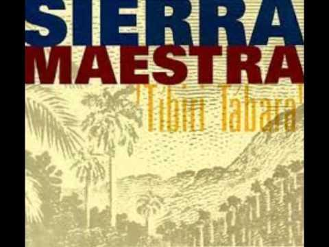 Sierra Maestra - Marieta
