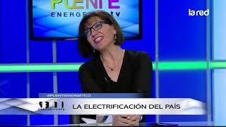 Puente Energético Completo Domingo 19 de Agosto 2018