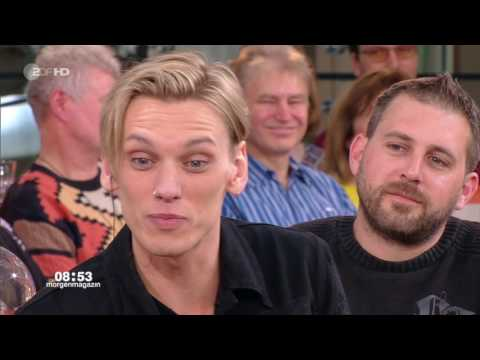 Counterfeit - Lost Everything / Washed Out (ZDF-Morgenmagazin - 2017-03-30)