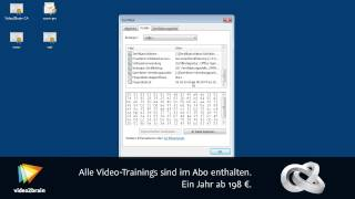 Netzwerksicherheit Tutorial: Zertifikate im Detail |video2brain.com