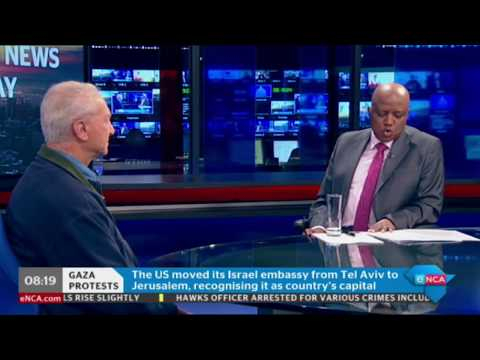 SA Jews For A Free Palestine On #Israel