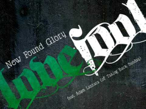 New Found Glory feat. Adam Lazzara - Lovefool