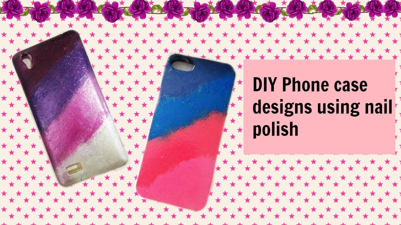 Diy phone case design how to make old silicon phone case for How to make a homemade phone case