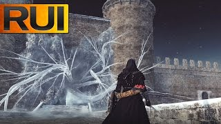 Dark Souls 2 - Crown of the Ivory King Gameplay [Ep. 1]