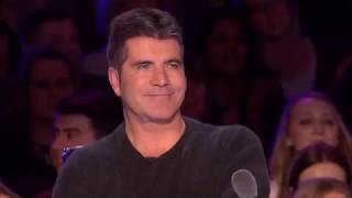 OK WorldWide - Britain's Got Talent 2015
