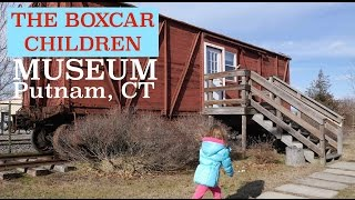 Railroad Boxcar Museum Based On Classic Tiny House/living Book...