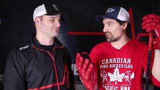 The Hockey Stop with Jim Vitale thumbnail