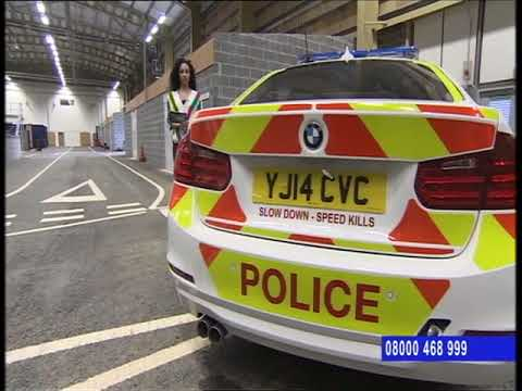 BBC Crimewatch Roadshow: West Yorkshire Police (25.6.15)