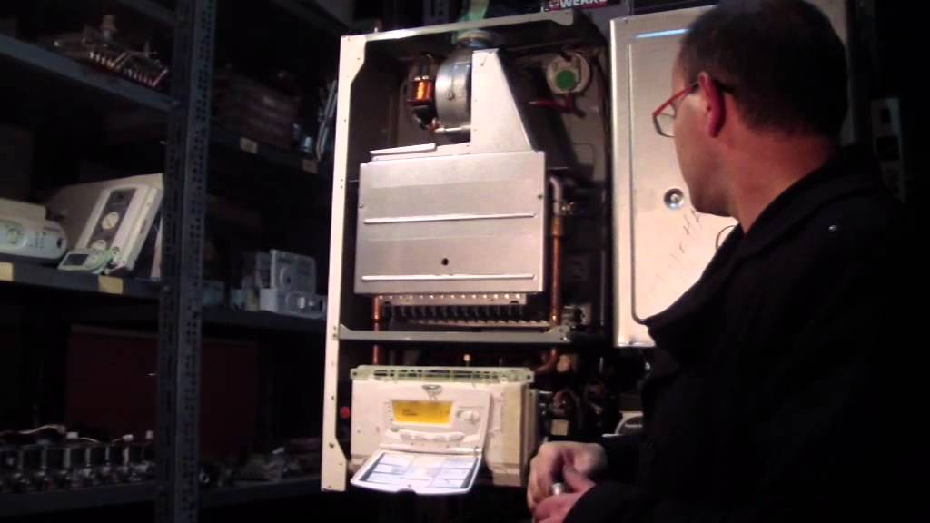 Reparar caldera de gas tutorial codigos de averia caldera for Averia caldera roca