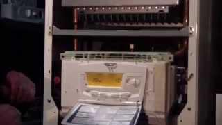 Reparar caldera de gas Tutorial codigos de averia caldera de gas Thema Fast H mode