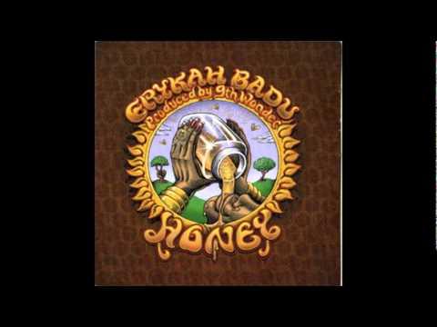Erykah Badu - Honey (Moody Boyz Remix) 2007