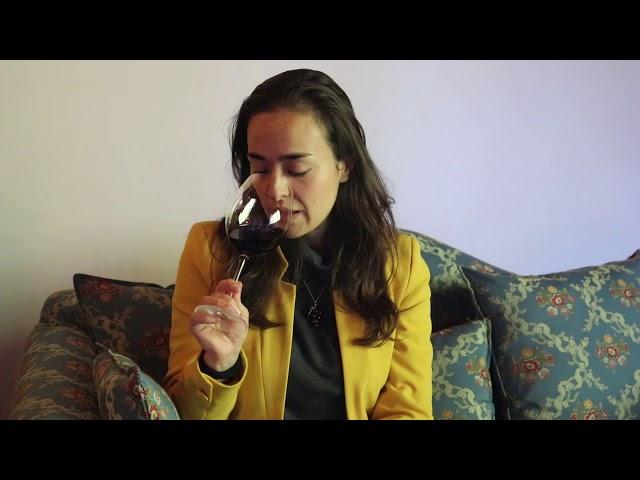 Tasting #Brunello2015 Casato Prime Donne by Donatella Cinelli Colombini
