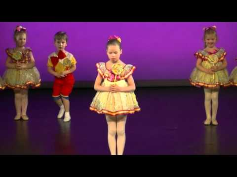 Lollipops Dance