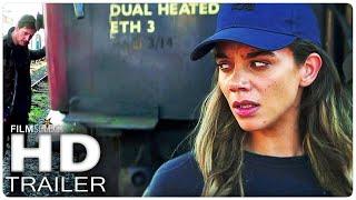 THE STRANGER Trailer (2020)