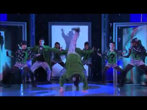 A todo Ritmo - 'Whodunit' - Video Musical
