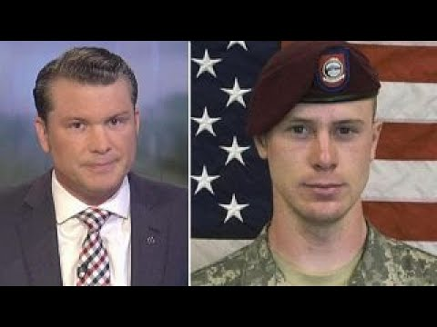 Pete Hegseth on what he expect bowe bergdahl