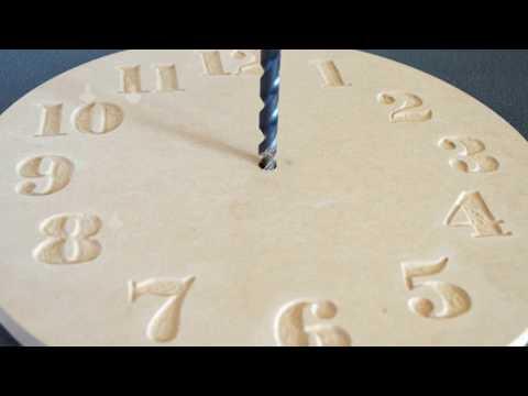 10 Wooden Clock ideas