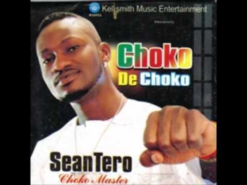 Sean Tero - Choko Instrumental