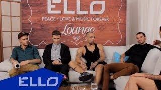 ELLO LOUNGE - KAZAKY (Эпизод 19)