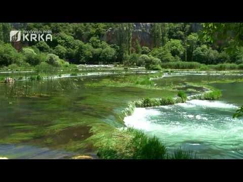 Nacionalni park Krka   Krka National Park