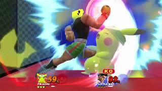 T1 Grand Finals - CP (Pikachu) vs Big Mac (Lil Mac) Set 2 G3