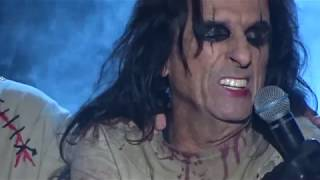 Скачать Steven Dead Babies And Execution Of Alice Alice Cooper Westbrook ME 8 10 2019