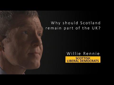 Independence | Willie Rennie