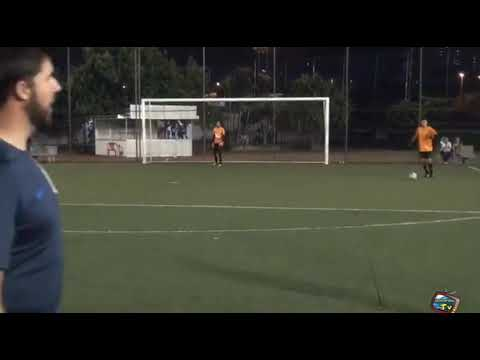 Rafael Cabreira Aguileira - Jogador de futebol