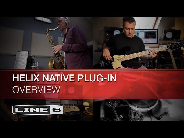 Line 6 Helix Native – Honest Amp Sim Reviews