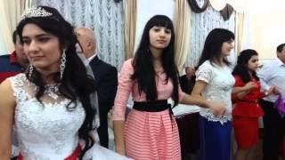 Курдская свадьба 2016 года Алихан и Рубара