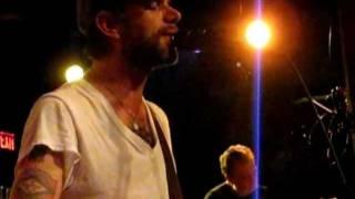 Lucero, She Wakes When She Dreams - Nashville - Mercy Lounge