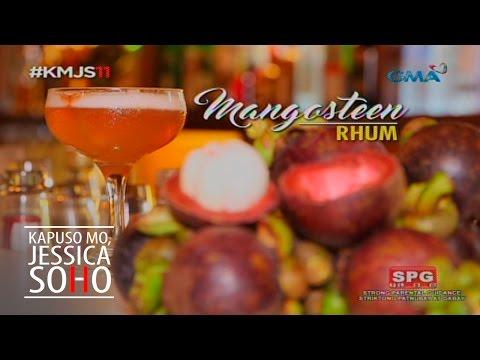 Kapuso Mo, Jessica Soho: Marang At Mangosteen