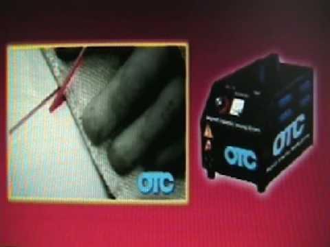 Paintless Dent Repair >> OTC 6650 Induction Heat Tool - Windshield Removal Paintless Dent Repair - YouTube