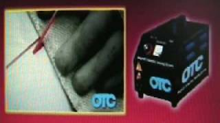 OTC 6650 Induction Heat Tool - Windshield Removal Paintless Dent Repair