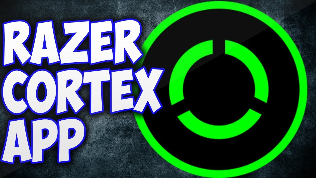 Razer Cortex Game Booster Review 2018