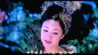 张燕 Zhang Yan 月亮女儿 Daughter of The Moon