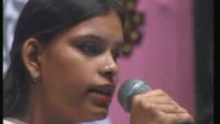 Pee Ke Ghar Aaj - Mother India [1957] Shamshad Begum - Kala Ankur Ajmer - Maneesha Shastri
