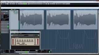 ボーカル素材を後からグロウルっぽくできるエフェクトを NativeInstrume...