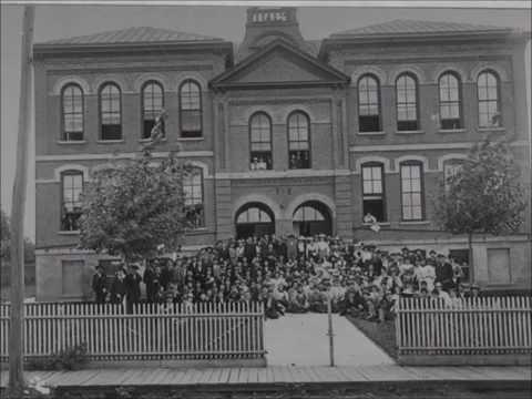 History of Virginia High School (As of 2014)