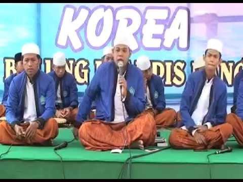 TASYAKURAN PEMUDA DABANG YG KE II 2015 BAG. 1