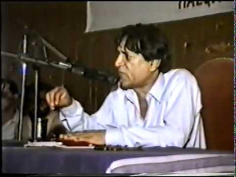 Inkaar ya Iqrar 3 Of 5 By Prof. Ahmad Rafique (Haripur)