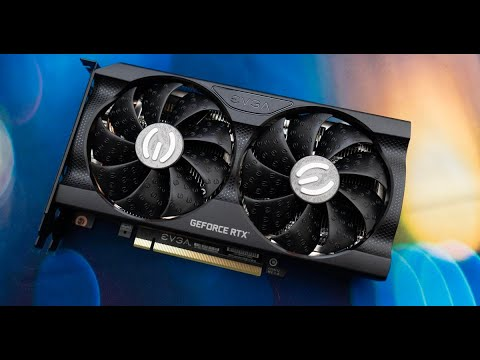 Nvidia GeForce RTX 3060 is a solid video card, if the price is right