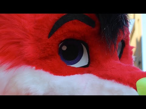 Fursuit and Mascot Costume Eye Material Comparison